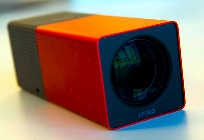 Google is reportedly acquiring Lytro for around $40 million