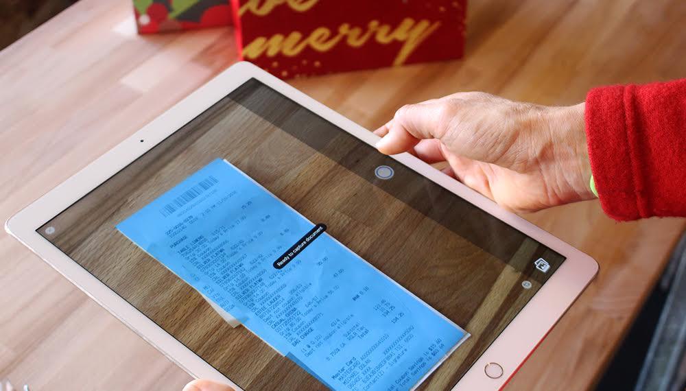 行動版 Adobe Acrobat Reader 加入免費掃描功能