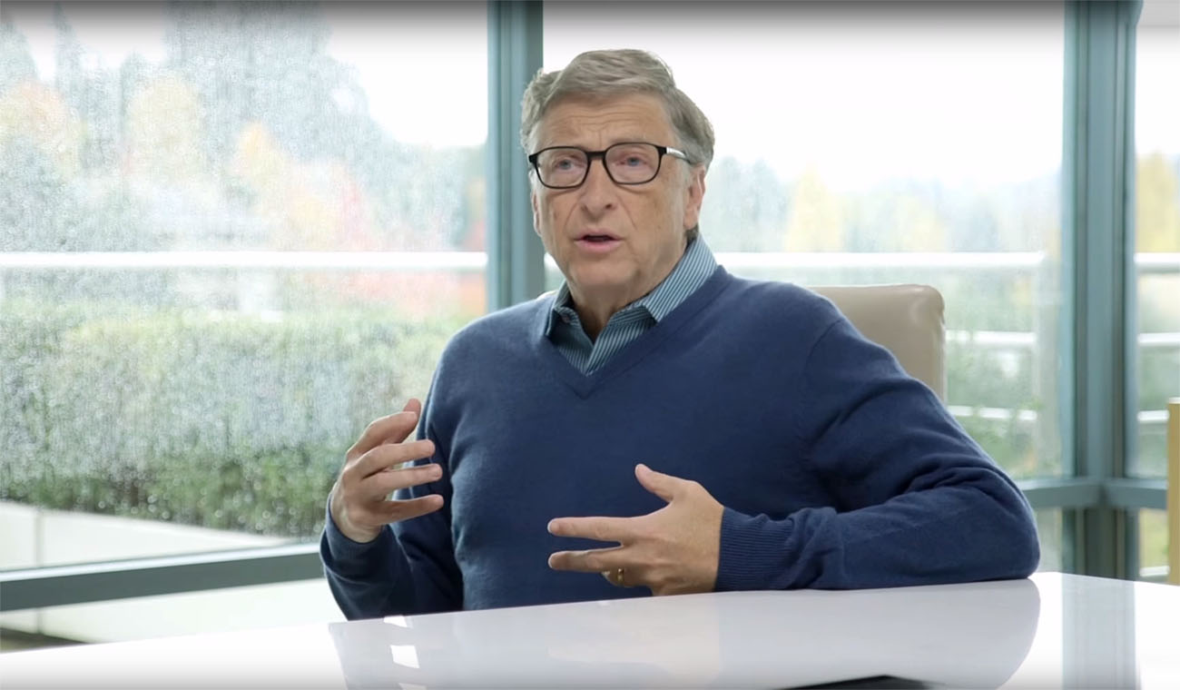 Gates, Zuckerberg and Bezos invest in huge clean energy fund