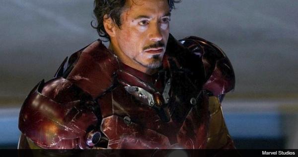 ロバート・ダウニー・Jr.が着用した『アイアンマン』のスーツが盗まれる!