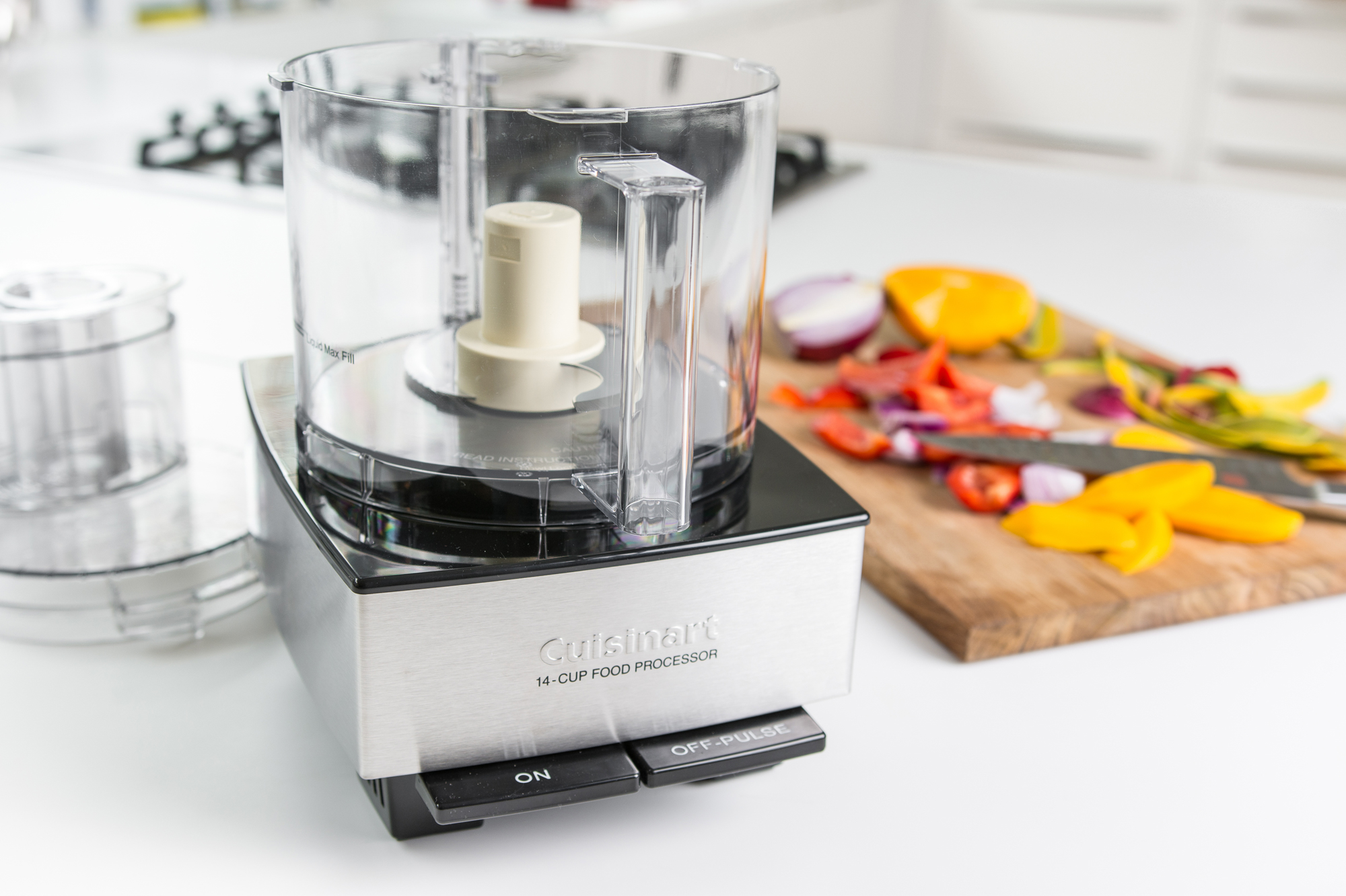 Small Bowl For Cuisinart  Cup Food Processor