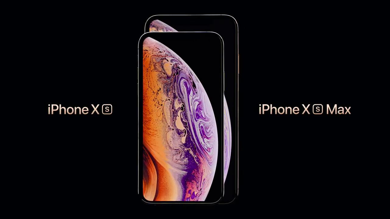 アップル iphone xs xs maxの魅力を54秒で伝える動画を公開 a12bionic