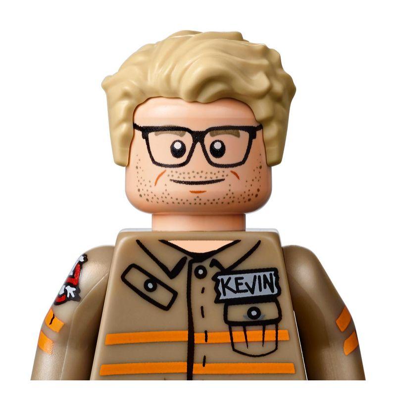 ghostbusters, lego, new ghostbusters, ghostbusters lego, legos, erin gilbert, abby yates, patty tolan, jillian holtzmann, kevin