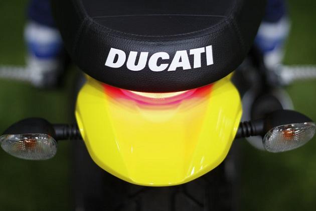 イタリアの名門ブランドを守るため!? ドゥカティ買収にベネトンも名乗りを上げる