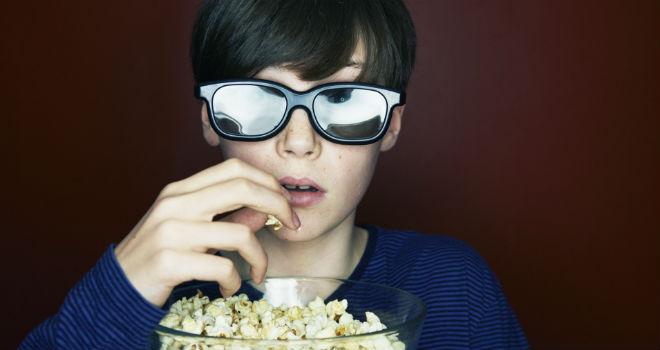 kid streaming superhero picks