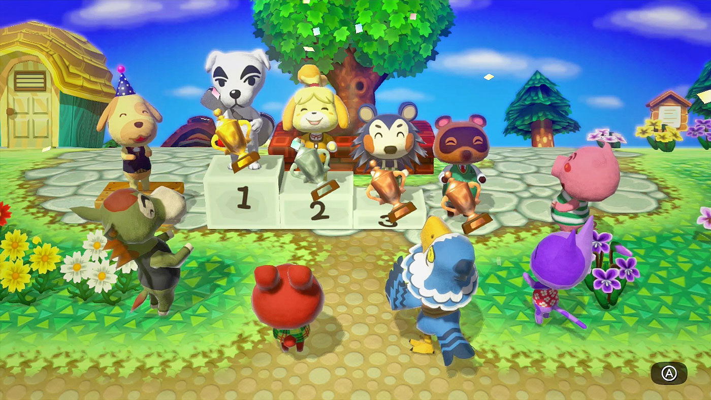 39 animal crossing 39 and 39 fire emblem 39 are coming to smartphones for Wallpaper happy home designer