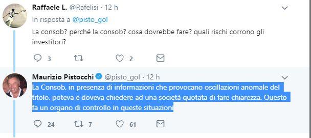 Maurizio Pistocchi:
