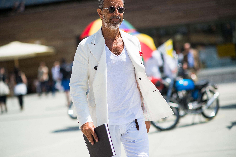 Street Style At Pitti Immagine Uomo 84