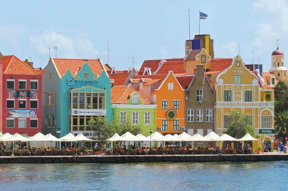 caribbean cruise with P&O cruises