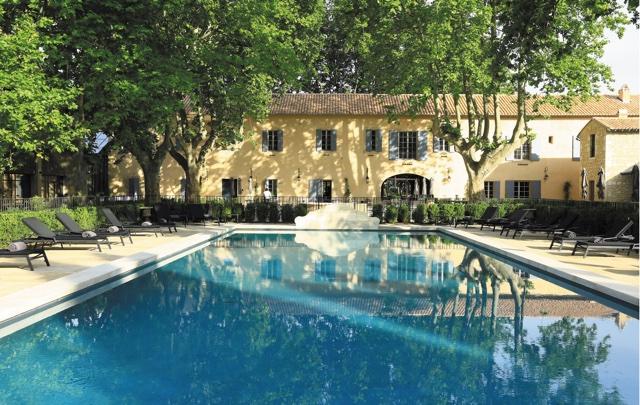 Domaine De Manville Hotel Provence