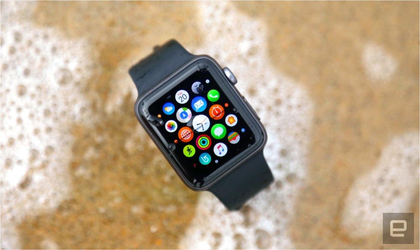 43d456e4089a Apple Watch Series 2 review (as written by a marathoner)