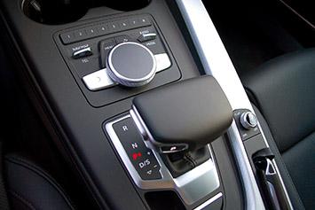 2017 Audi A4 2.0T Quattro Second Drive - Autoblog