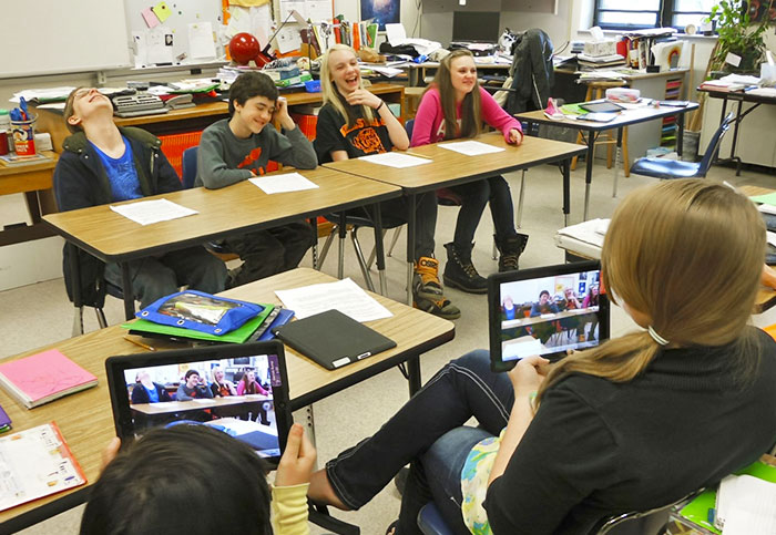 Apple is reportedly launching low-cost iPads for schools