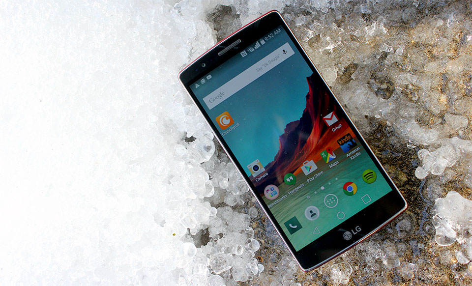 LG G Flex2 review: This is what the original should have beensavesharesavesharesavesharesavesharesavesharesaveshareear iconeye icontext filevr