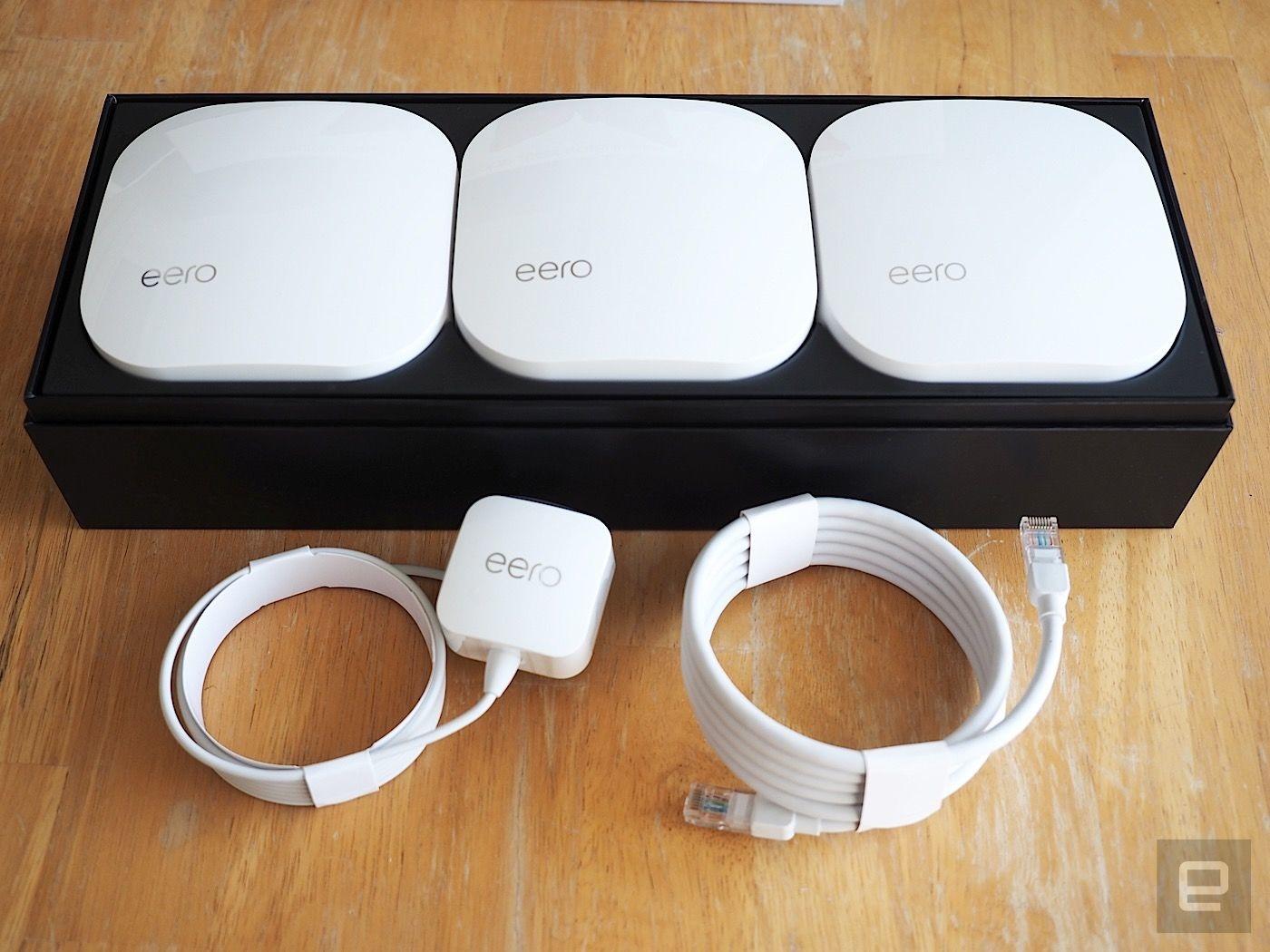 不同品牌的 Mesh Wi-Fi 產品將可以互相合作