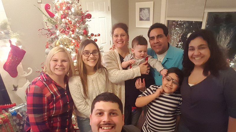 Trump supporter's undocumented husband deported back to Mexico