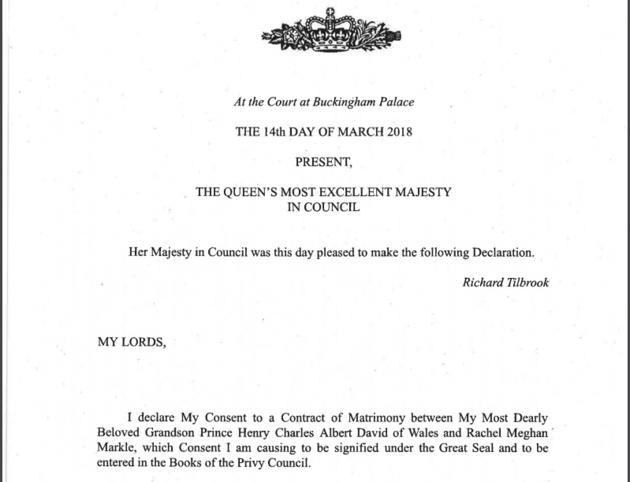 ¿En serio la reina Isabel trató mejor a Kate Middleton que a Meghan