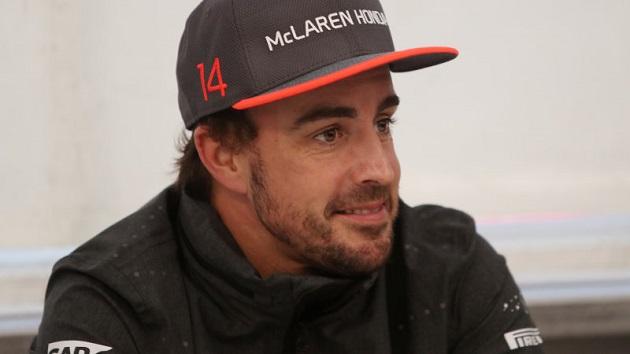 来年のルマンに参戦? アロンソが世界耐久選手権のルーキー・テストでトヨタのマシンをドライブ!