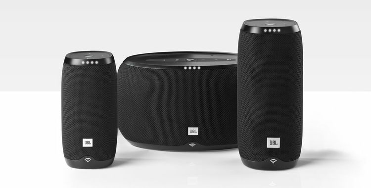 harman kardon allure. both google and amazon have been putting their respective assistants on more devices, lately. has plans to bring assistant upcoming anker harman kardon allure