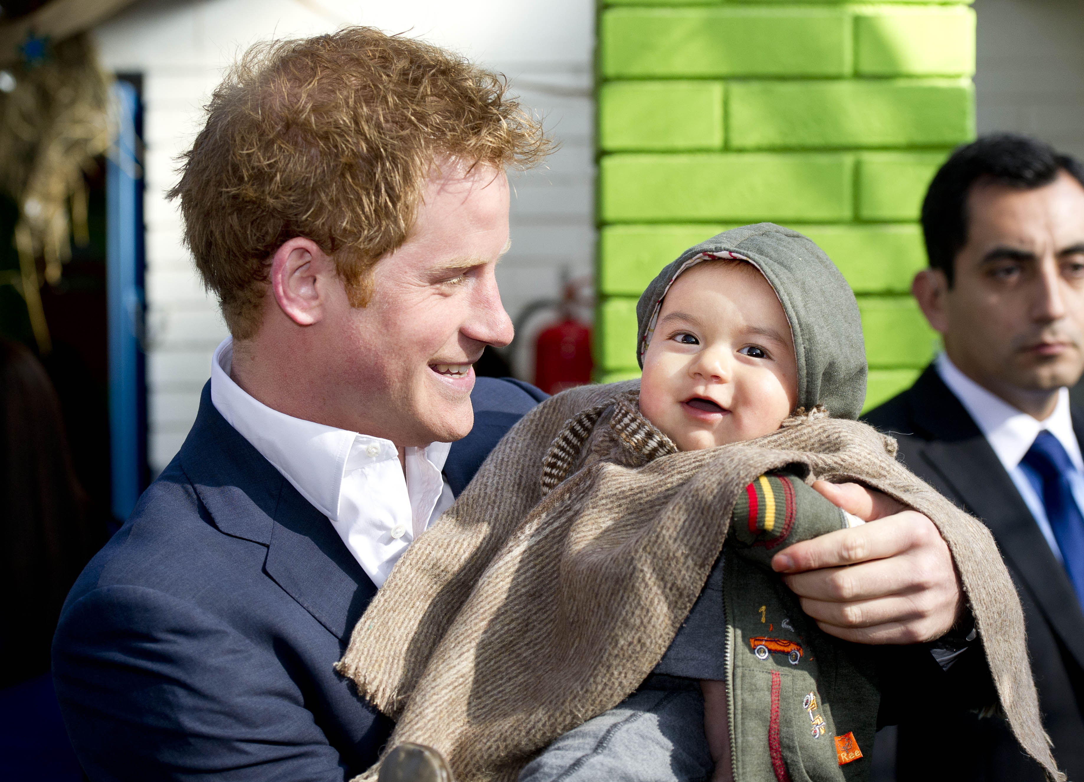 10 reasons to love Prince Harry even more than you already do