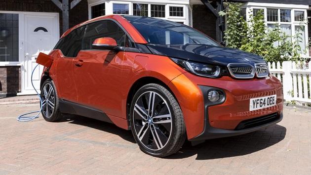 BMW「i3」、2017年にフェイスリフトを予定?