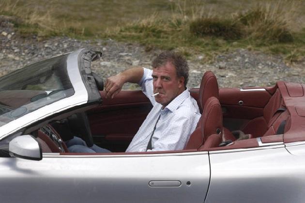ジェレミー・クラークソンがマニュアル車の存続擁護に異議?