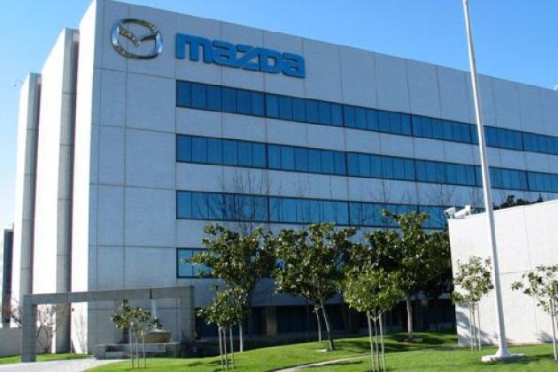 北米マツダ、本社をアーバインの最高層ビルに移転
