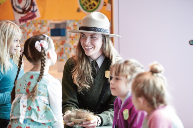 Princess Cruises Discovery programme for kids