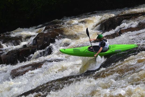 Confluence Outdoor kayak Dagger
