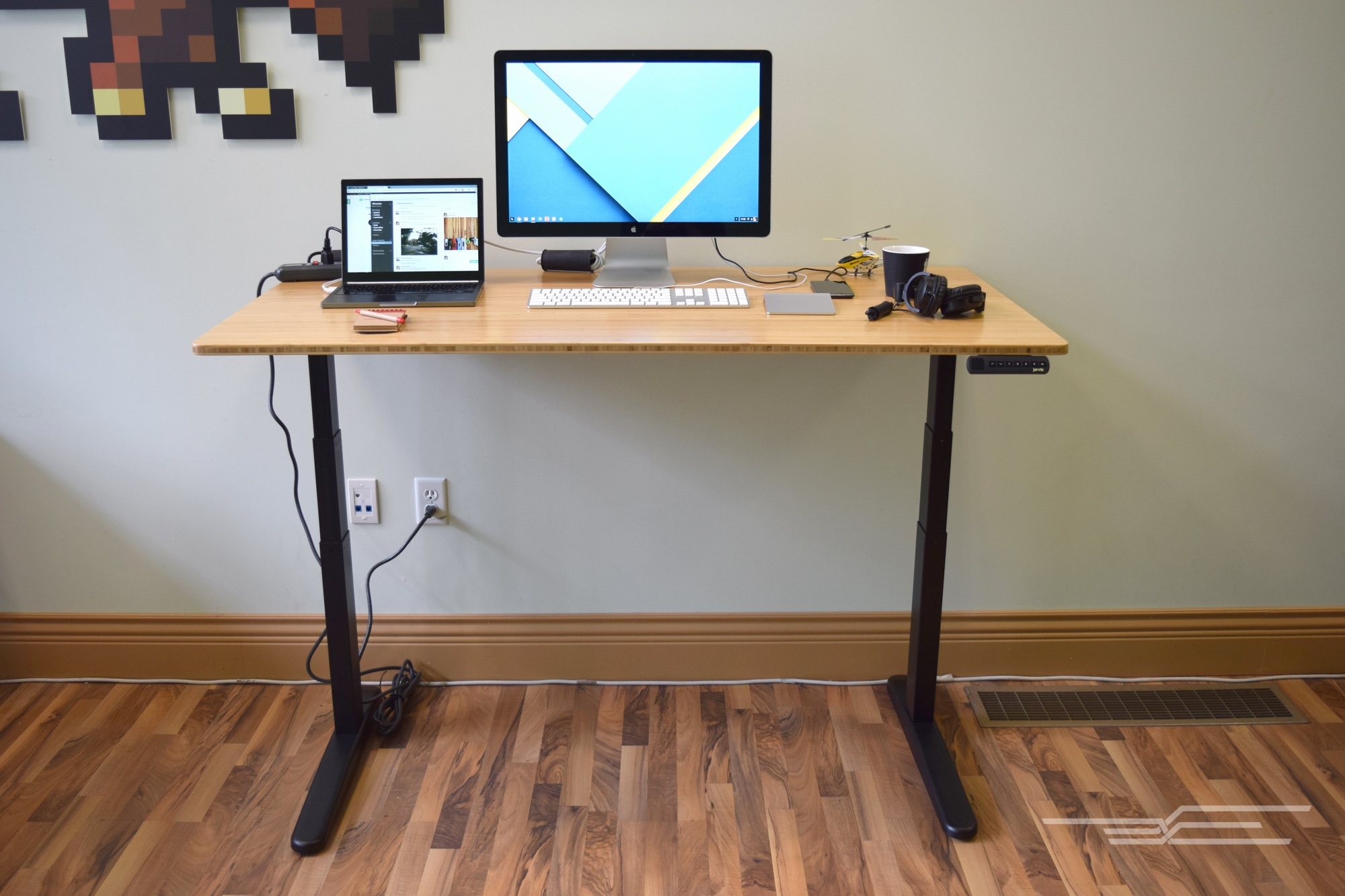 the desks best desk standing our pick