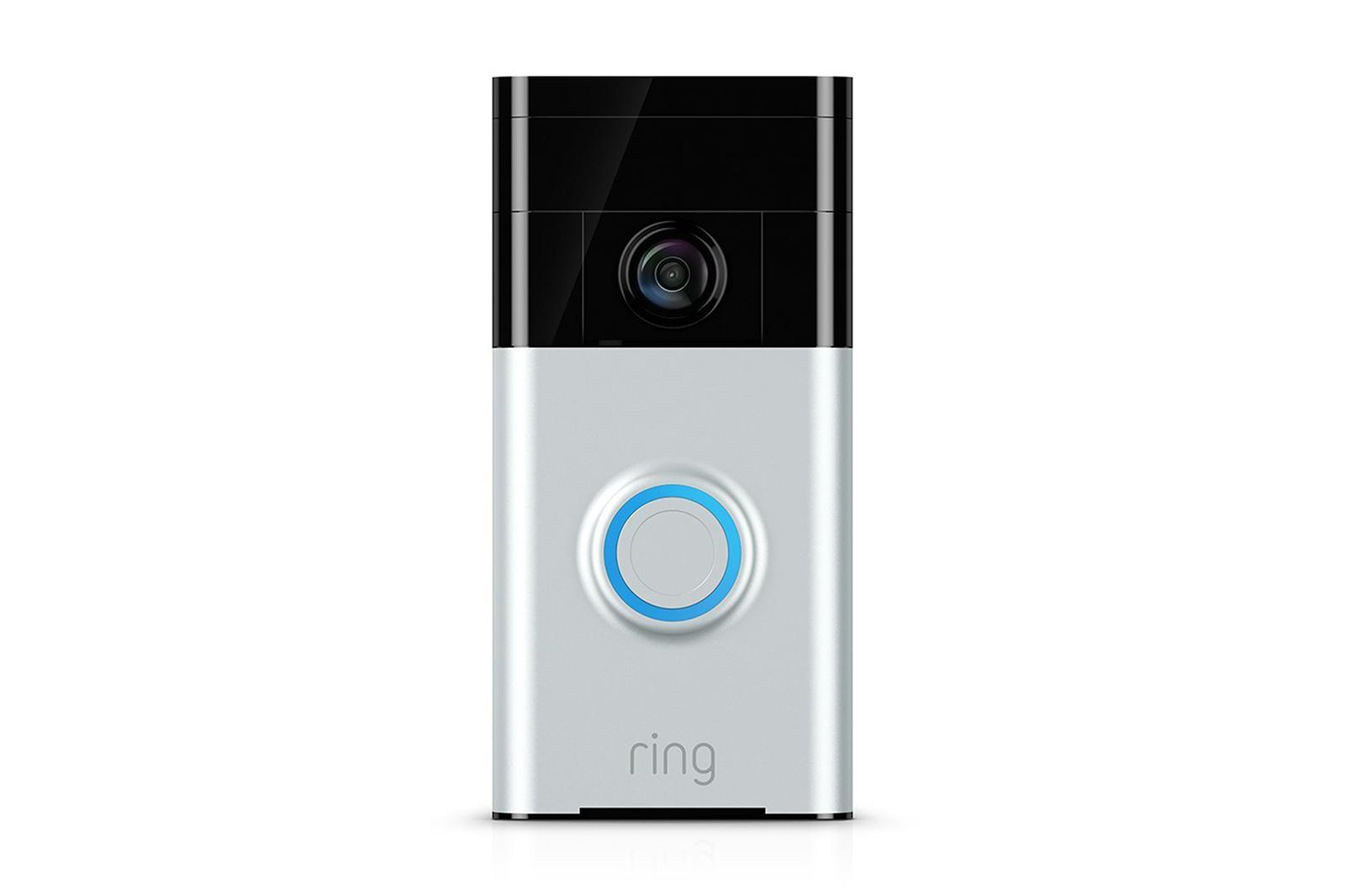 Ring Video Doorbell Msrp