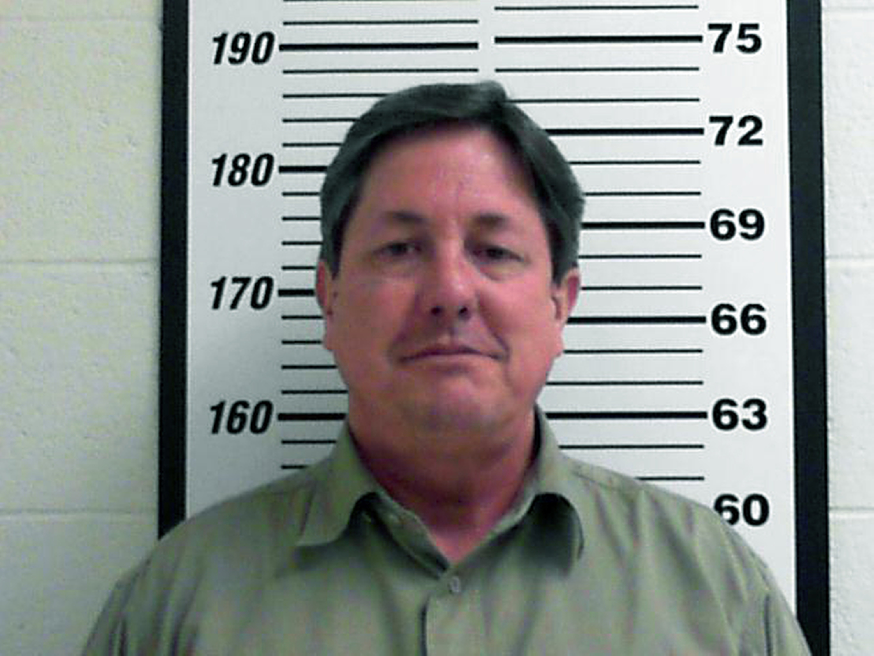 Polygamous Town Food Stamp Fraud