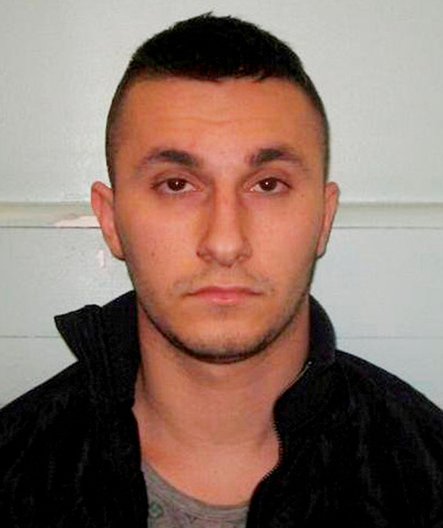 "Dorian Puka.  An illegal immigrant was caught burgling a house by its owner - as he watched on a webcam while on holiday in France.  See National story NNWEBCAM.  Albanian national Dorian Puka, 21, was spotted breaking into the property in Twickenham, south west London, by a wifi webcam.  Quick thinking homeowner David Pearce, who was watching events unfold whilst on holiday in France, alerted his neighbours.  They went to the house and chased two men away, but Puka was caught hiding in a bush and was linked by DNA to the burglary and another one the previous month.  Puka, sentenced to nine months imprisonment for two counts of burglary at Isleworth Crown Court, has agreed to be ""removed"" from the UK upon his release."