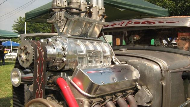 【本日の質問】許容できるエンジンの最低馬力は?