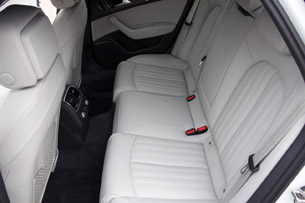 2016 Audi A6 2.0 TFSI