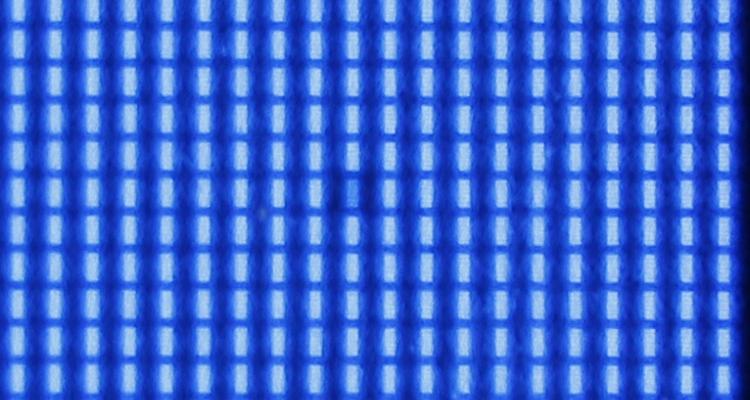 気持ち明るくなった印象もありましたが、背景を青から壁紙に変更してみたところ、そうでもありませんでした。