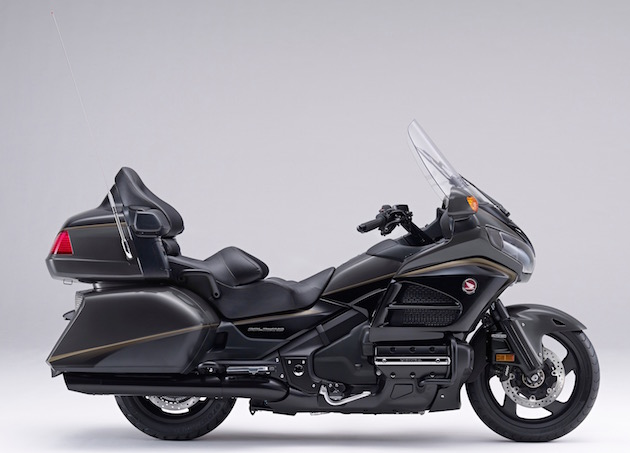 HONDA GOLDWING Nov,2015