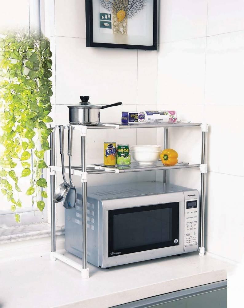 Small Kitchen Seven Smart Storage Solutions To Save E