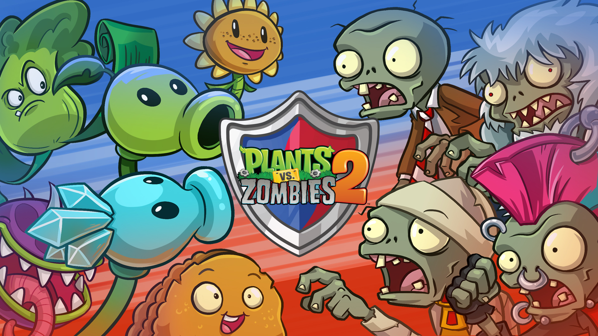 plants vs zombies 2 its about time pc system requirements