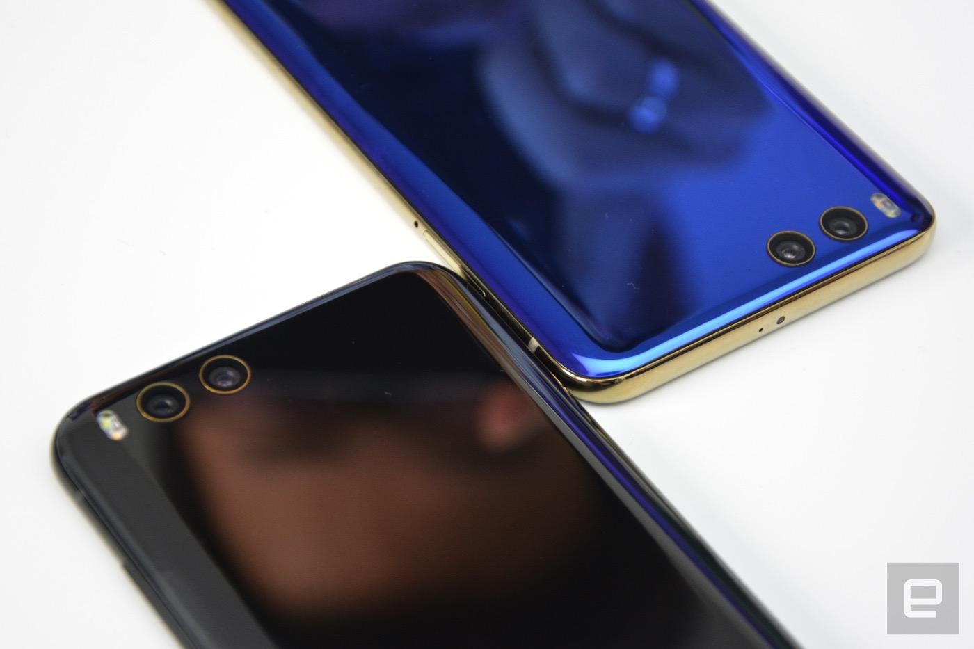 Xiaomi Mi 6 Mimics The Iphone S Camera Tricks Without The Bump