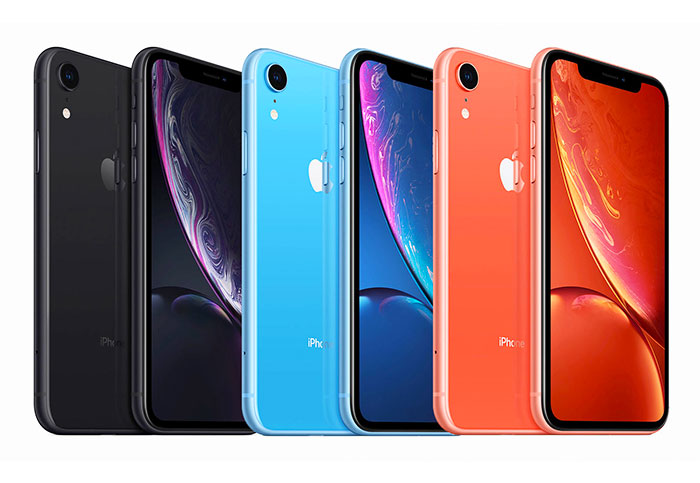 Apple iPhone XR pre-orders are now open