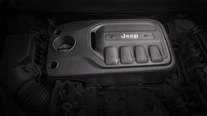 2019 Jeep Cherokee Trackhawk