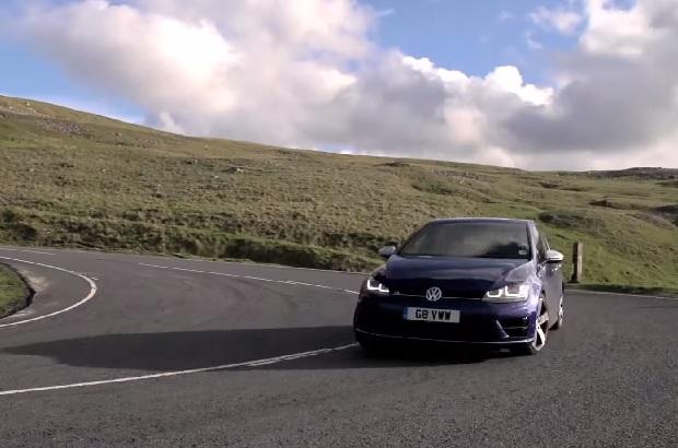 【ビデオ】ライバル車同士を徹底比較! VW「ゴルフR」vs BMW「M235i」