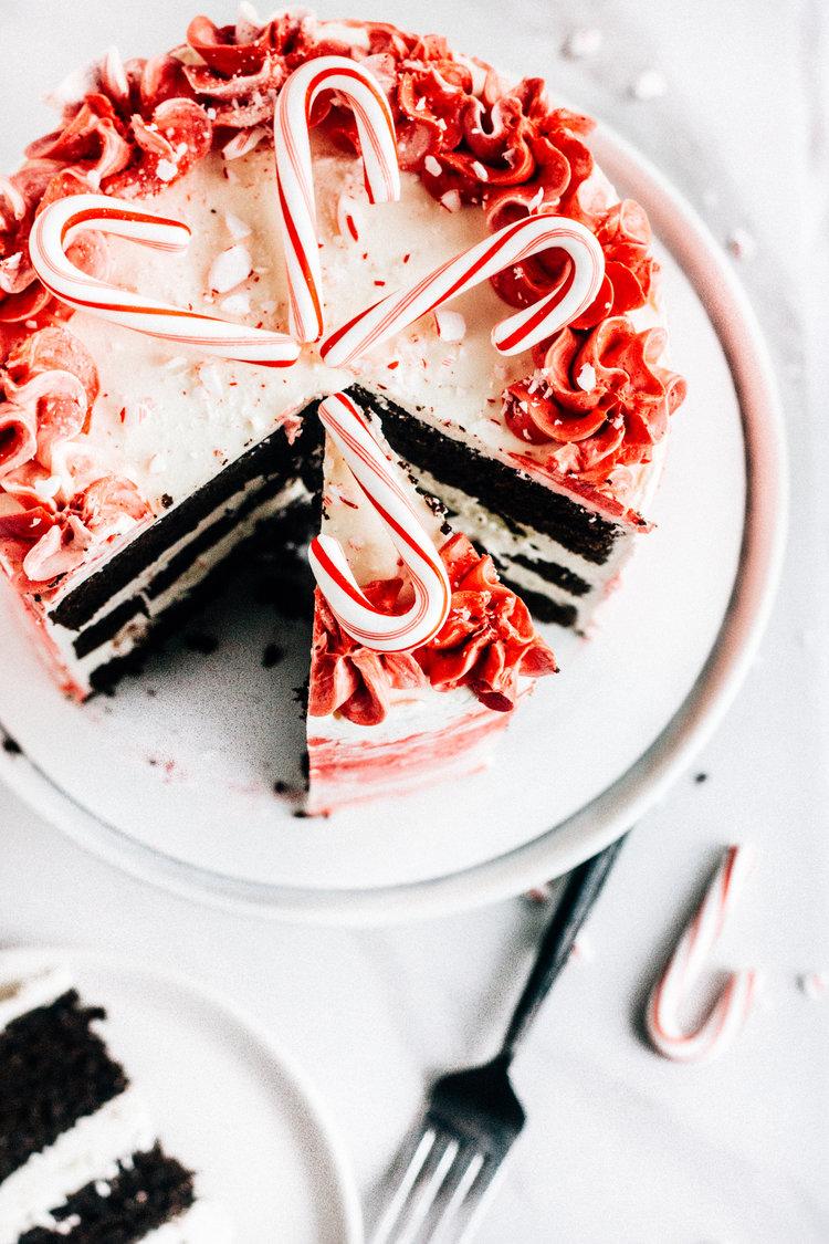 Magnolia Bakery Chocolate Buttermilk Layer Cake Recipe