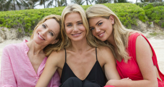 the other woman unscripted