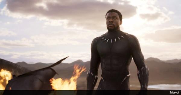 『ブラックパンサー』、公開26日目で世界興行収入10億ドルを突破!