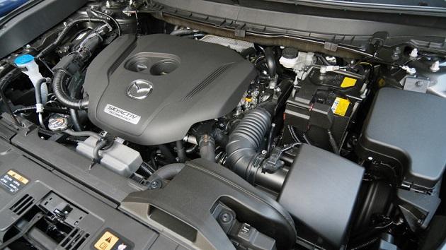 マツダ、新型「SKYACTIV-G 2.5T」エンジンはアクセラ、アテンザにも搭載可能!?