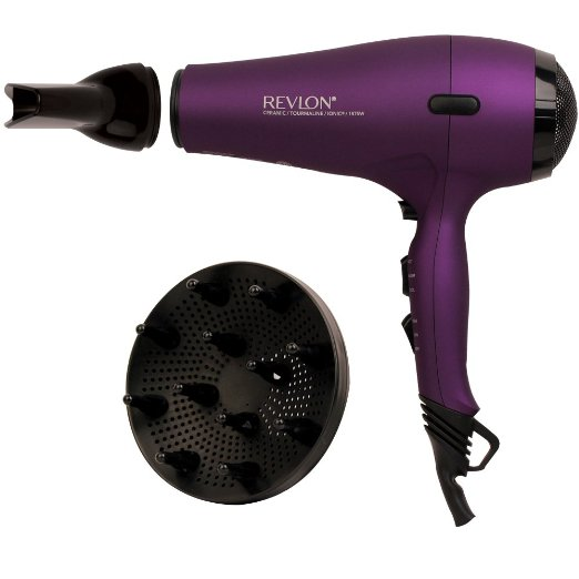 Revlon 1875W AC Motor Power Dry Hair Dryer