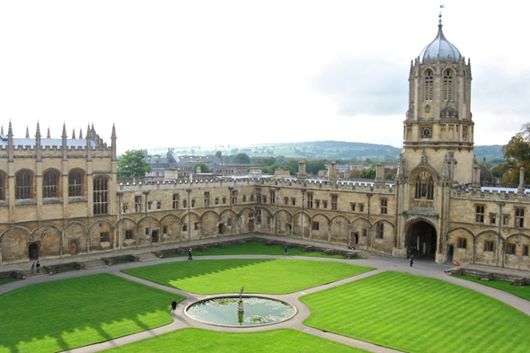 cheap holidays at british universities, affordable accommodation in the UK