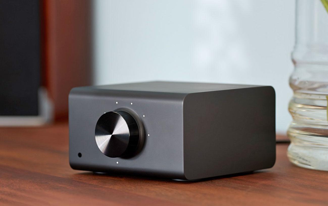 Amazon Echo Link Echo-link-ed